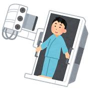 胃のX線検査(バリウム)