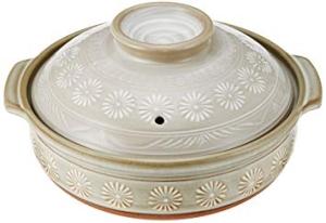 銀峯 土鍋